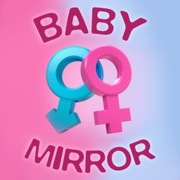 Baby Mirror - Find Baby Names