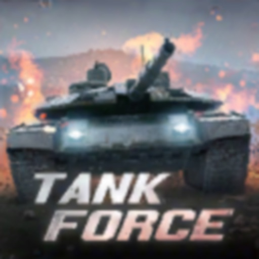 Tank Warfare Legends