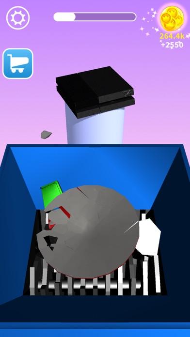 Will It Shred? screenshot 6
