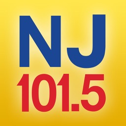 NJ 101.5 - News Radio (WKXW)