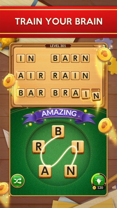 Word Card: Fun Collect Game wiki review and how to guide