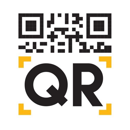 QR Code Reader -QR App in one