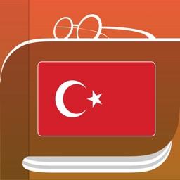 Turkish Dictionary & Thesaurus