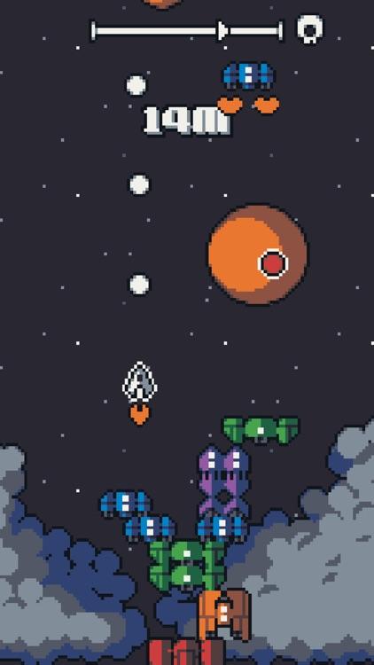 Galaxy Stack