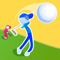 App Icon for Golf Race App in United States IOS App Store