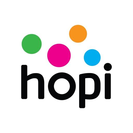 Hopi – Alışverişin App'i inceleme, yorumları ve Alışveriş indir