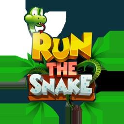 Run The Snake