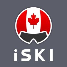 iSKI Canada - Ski & Snow