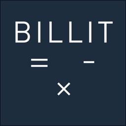 Billit - Split bills