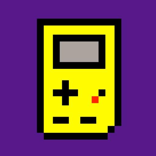 6 Classic Arcade Watch Games