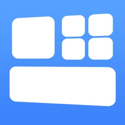 Color Calendar Photo Widget