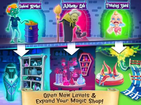 Secret Magic Shop screenshot 8