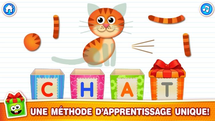 Jeux pour Enfant Enfants 5 ans screenshot-0