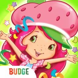 Strawberry Shortcake Berryfest