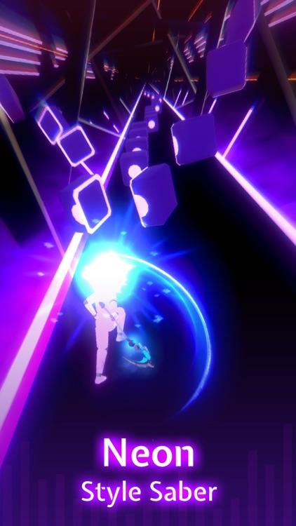 Beat Blade: Dash Dance screenshot-3