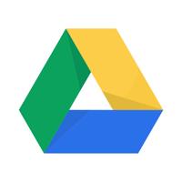 Google Drive - Google LLC Cover Art