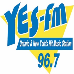 96.7 YESFM Radio