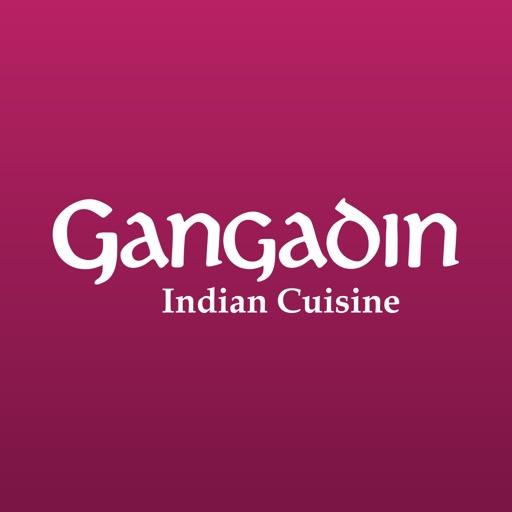 Gangadin