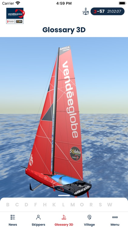 Vendée Globe 2020 screenshot-3