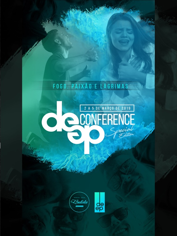 Deep Conference image #1