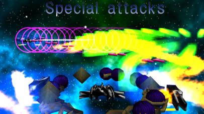 EvolvaceE3O RE screenshot 5