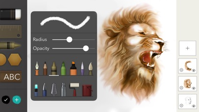 Drawing Desk: Draw & Paint Art app image