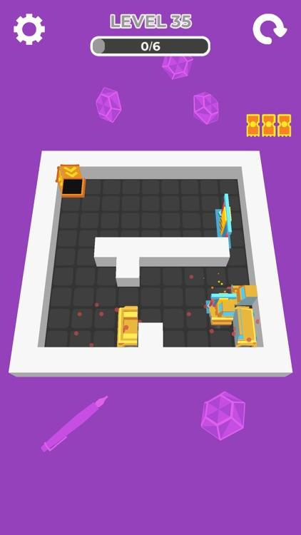 Shape Slicer 3D screenshot-3