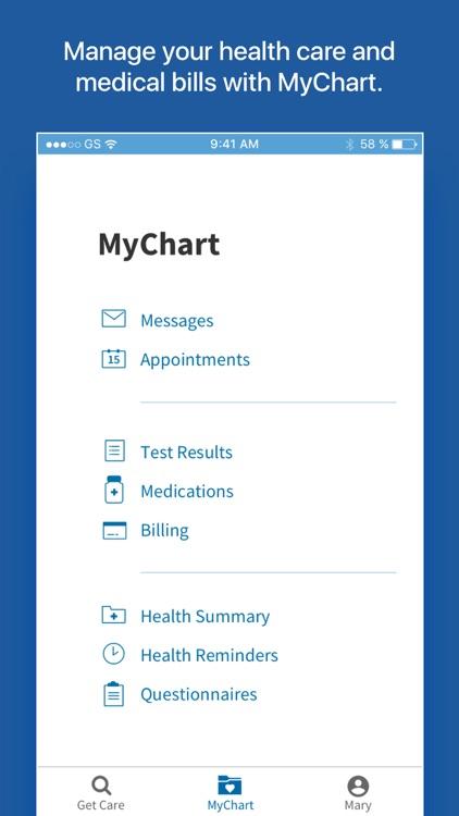 Swedish Health Connect screenshot-3