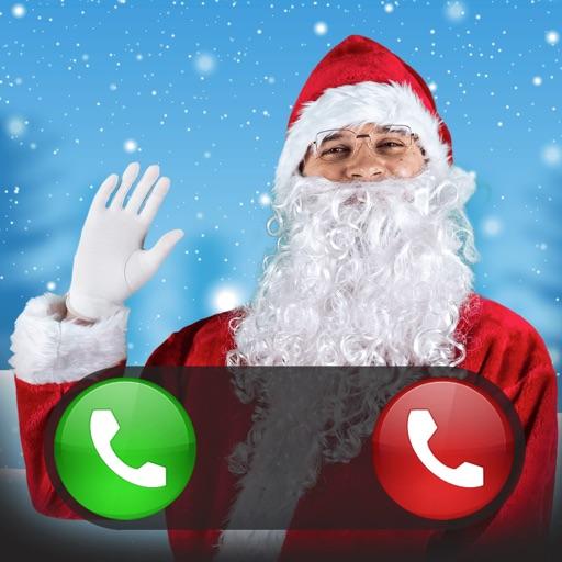 Звонок от Деда Мороза 2022