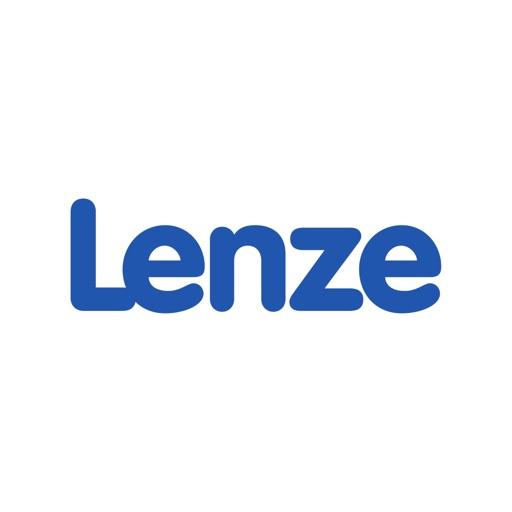 Mobile Portal for Lenze
