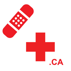 ‎First Aid - Canadian Red Cross