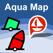Aqua Map: Marine maps & GPS