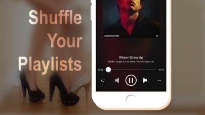 download Musify FM Ilimitada Música apps 3