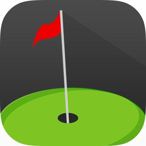 FGT Golf Tracker