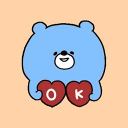 Teddy Bear Stickers Pack