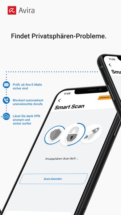 Avira Mobile SecurityScreenshot von 3