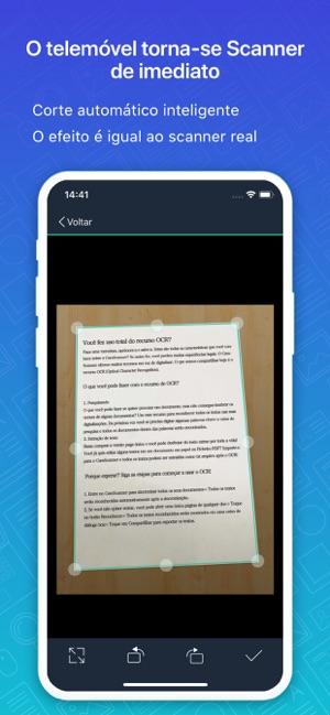 CamScanner|Documento Scan Screenshot