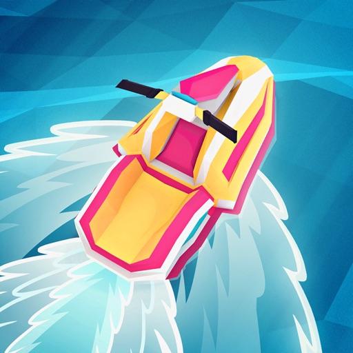 Flippy Race iOS App