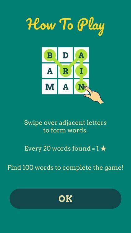 Brain Games : Words & Numbers screenshot-6