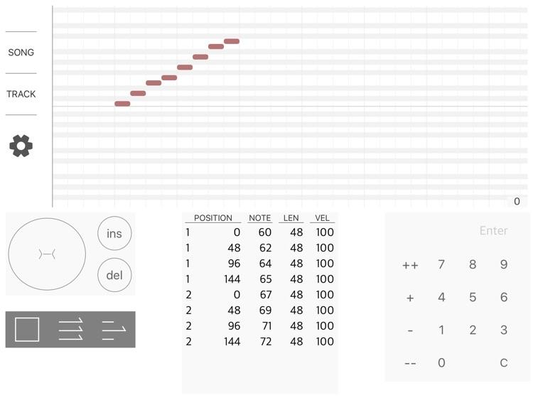 NumericTadpole