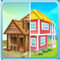 App Icon for Idle Home Makeover App in South Africa IOS App Store