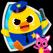 핑크퐁! 도둑잡기