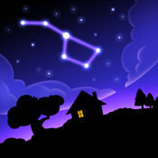 SkyView® Free - Explore the Universe icon