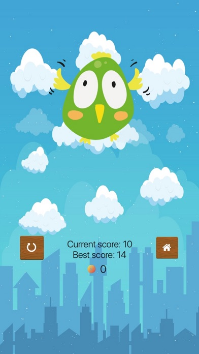 Fly Rush screenshot #2