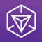 App Icon for Ingress Prime App in United States IOS App Store