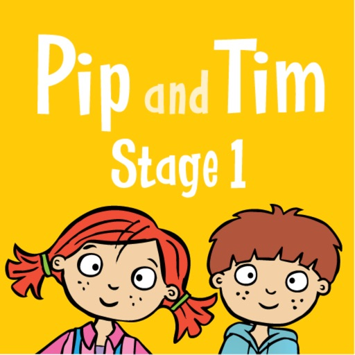 Pip and Tim Stage 1