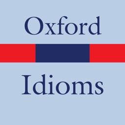 Oxford English Idioms
