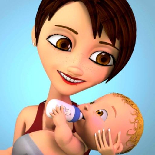 Mother Life Simulator Game iOS App