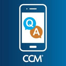 CCM Quiz App