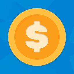 PocketFlip - Rewards & Cash